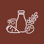 Farmářské a bio produkty